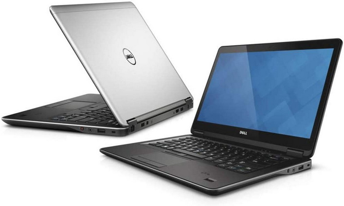 "Dell Latitude E7240 - 12.5"" - Core i5 4300U 8 GB RAM - 250GB SSD Missing Battery Grade Used A"