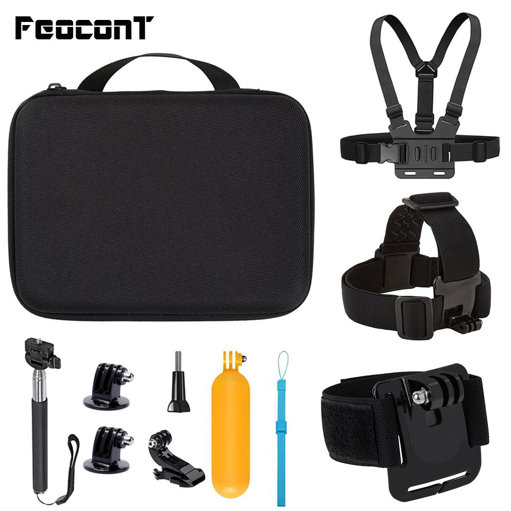 Camera Accessory Kit for GoPro