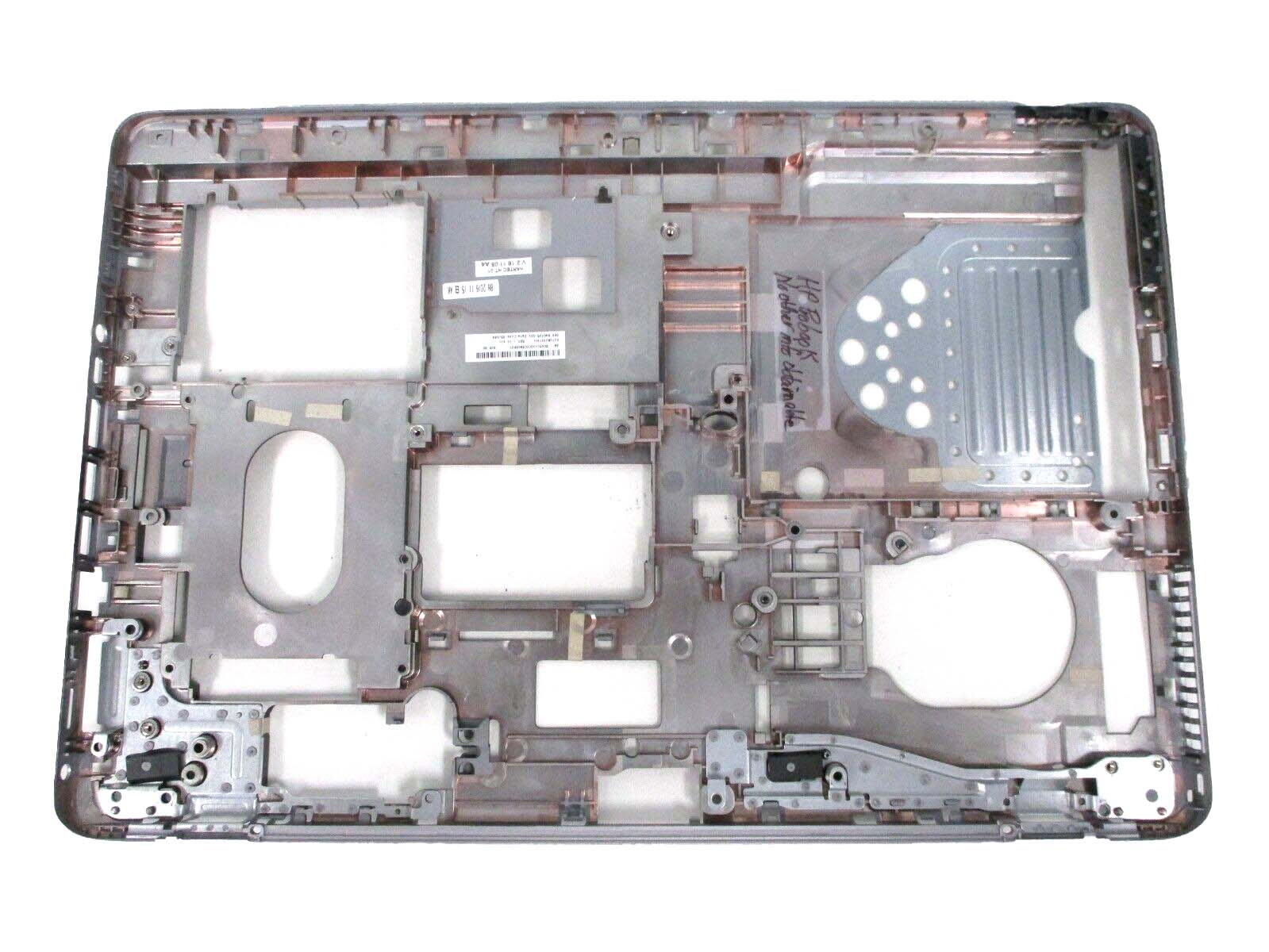 BASE BOTTOM CASE 6070B0937301 FOR HP 650 G2 LAPTOP  Used A