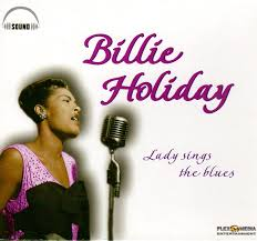 Billie Holiday- Lady Sings The Blues  CD