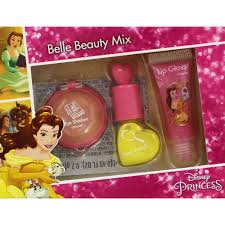 Disney Princesses - Belle Beauty Mix
