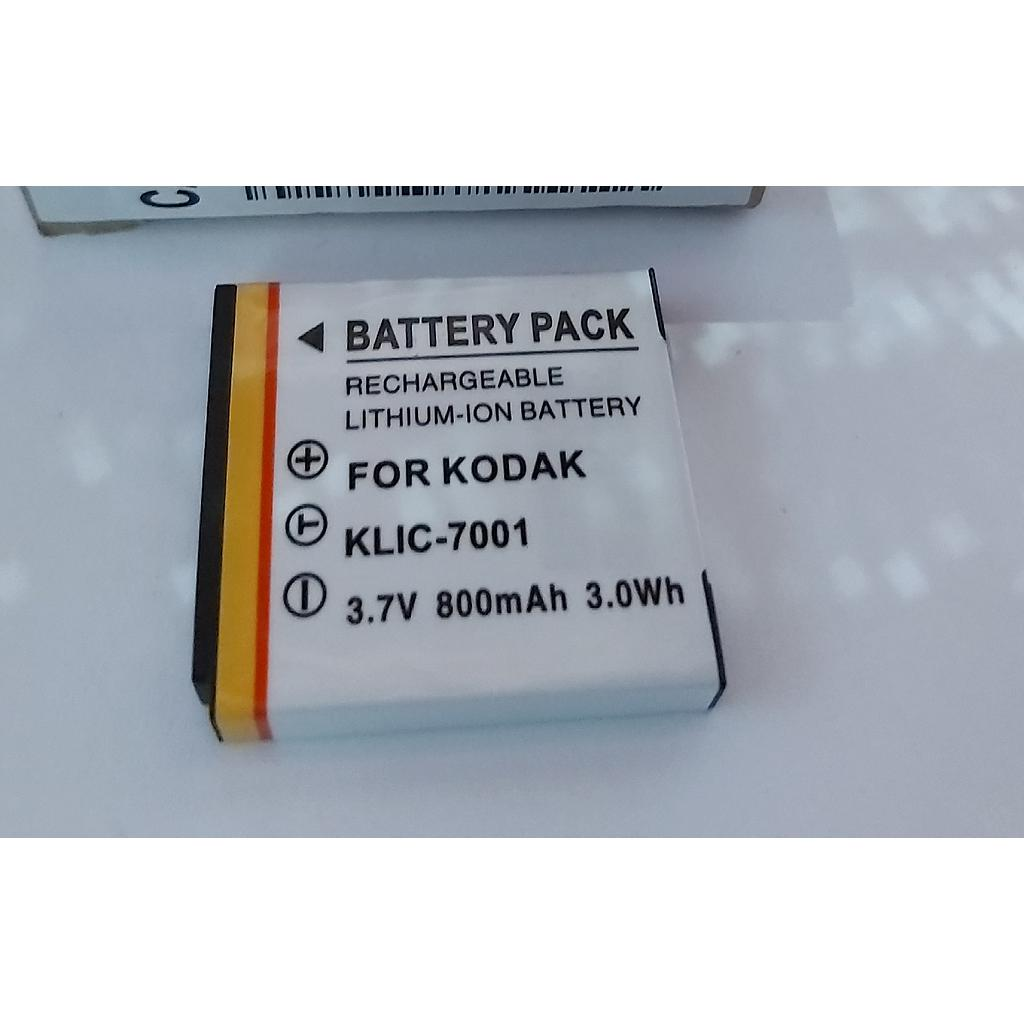 Camera Battery Pack  Ca1320