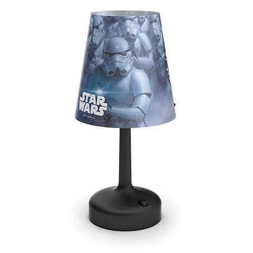 Philips Disney Star Wars Table Lamp Light LED